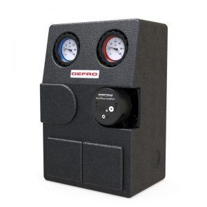 suknu grupa ar termostatisko jaucejvarstu dgp t 25 180